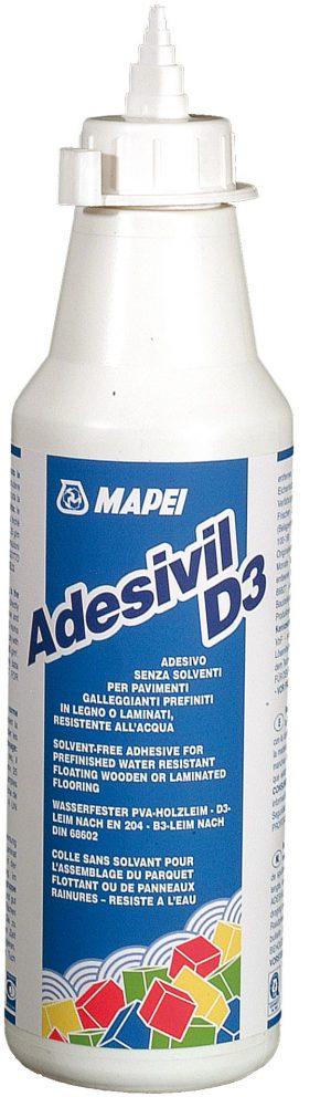 Adesivil D3 (LF) - 0.5 kg
