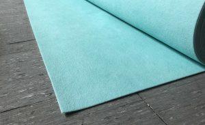 ALLSTOP PLUS 300 g/m2 grün - Teppichbremse auf Weichböden