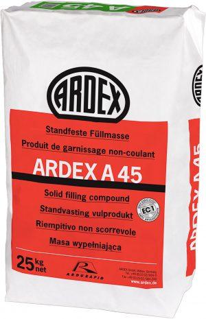 Ardex A 45 - Sack à 25 kg