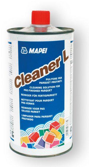 Cleaner L - Gebinde à 0.85 kg (VOC-haltig)