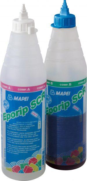 Eporip SCR 2K - Kartuschen A+B à 300 ml