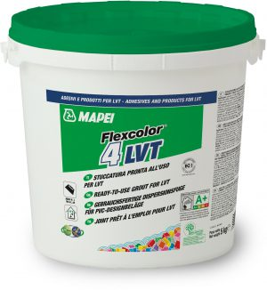 Flexcolor 4 LVT - Gebinde à 5 kg