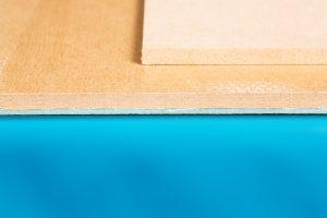 floorfixx Regular 9 mm - UnterbodensystemPaket(e) à 4 Platten, 120 x 60 cm ±0,5mm/m = 2.88 m2