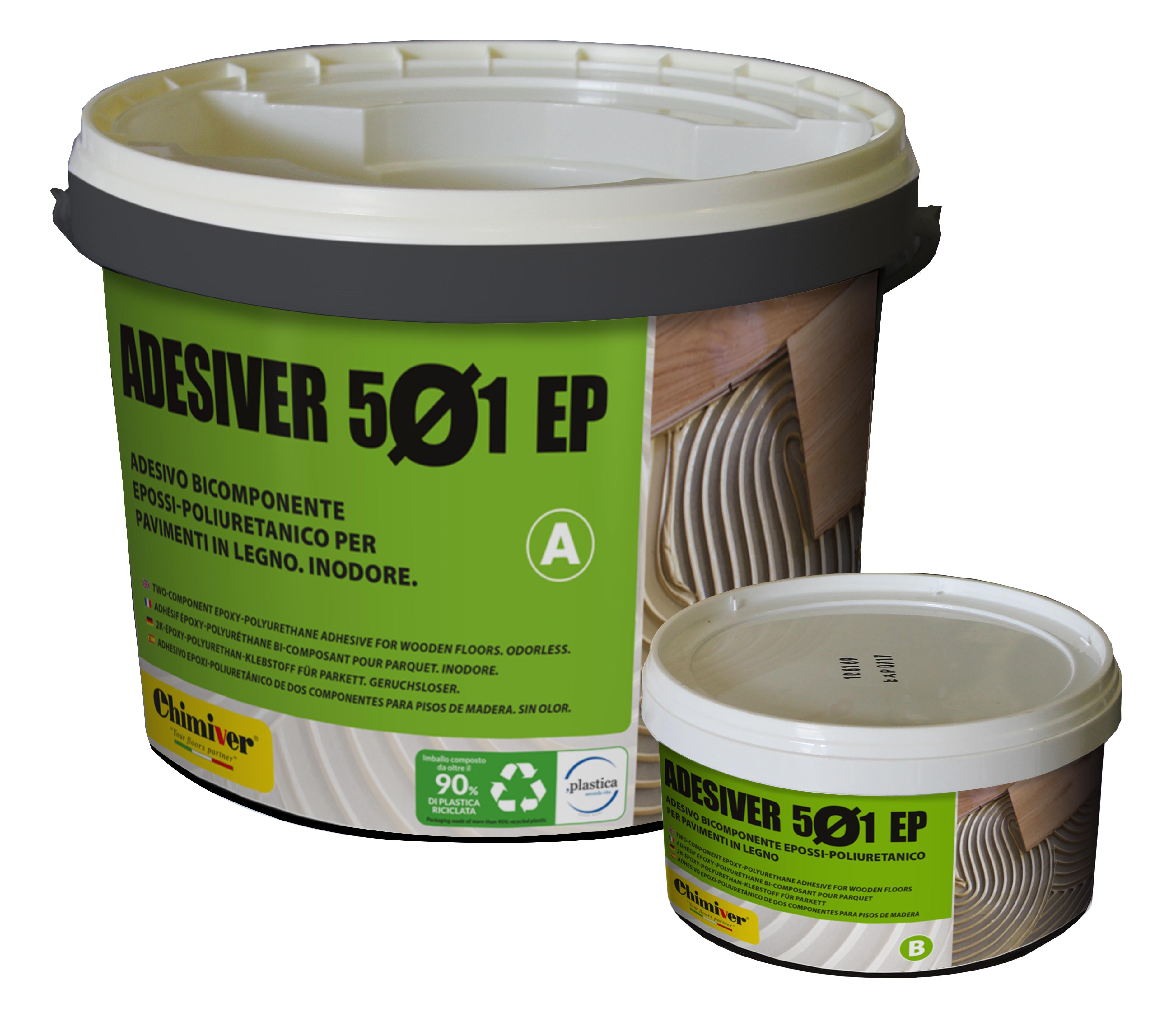 Adesiver_501 EP